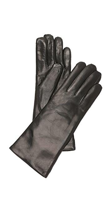 Hestra Leather Gloves