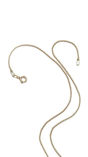 Heather Hawkins Spendor Necklace