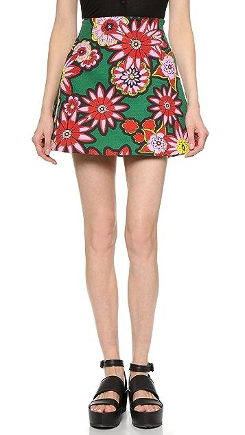 House of Holland Dolly Miniskirt