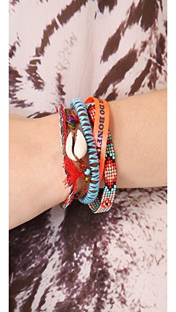 Hipanema Beach Bracelet