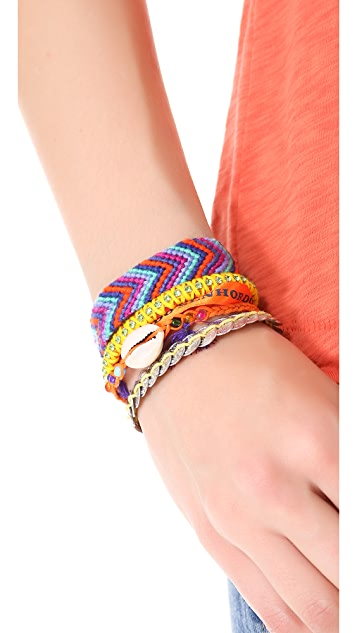 Hipanema Good Bracelet