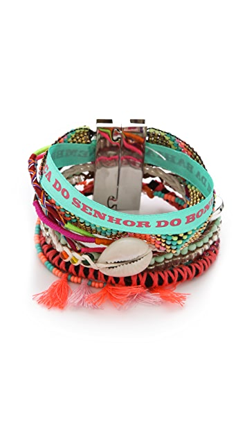 Hipanema Mexico Bracelet