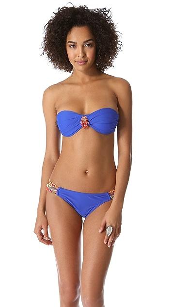 Hipanema Bandeau Bikini