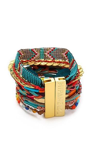 Hipanema Aztec Bracelet