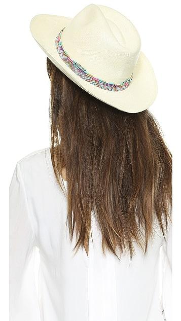 Hipanema Panama Hat