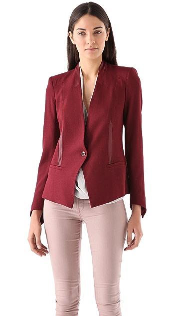 Helmut Lang Pixel Suit Jacket