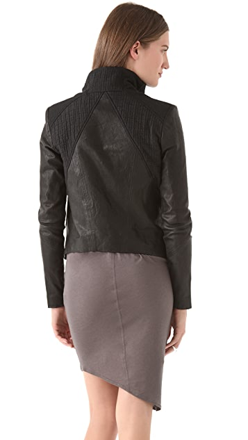 Helmut Lang Blitz Jacket