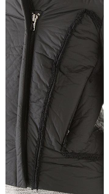 Helmut Lang Somber Cloud Jacket
