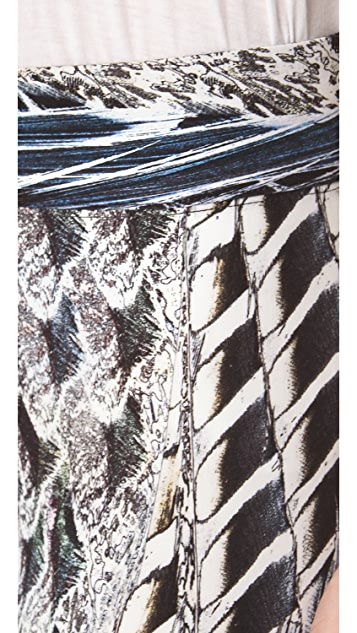 Helmut Lang Reflex Leggings