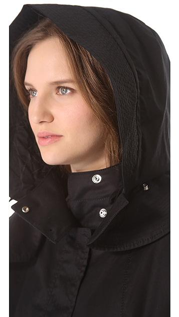 Helmut Lang Ultimate Hooded Jacket
