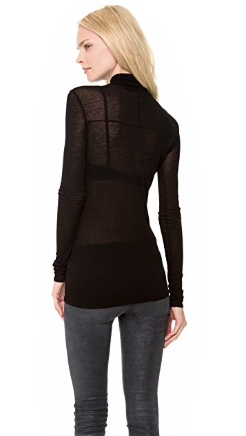 Helmut Lang Turtleneck