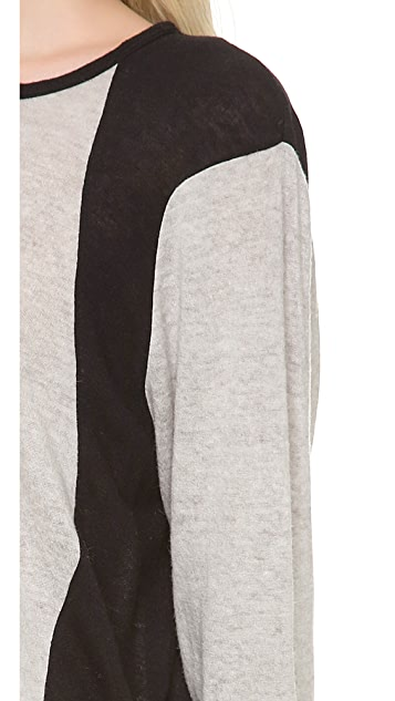 Helmut Lang Cozy Pullover