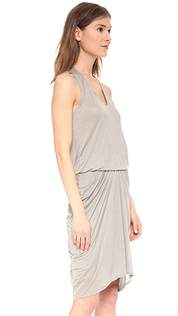 Helmut Lang Tank Dress