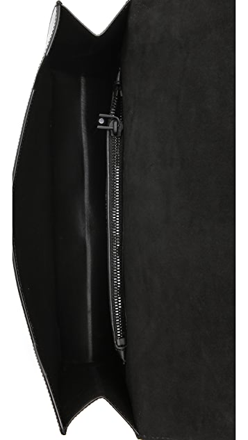 Helmut Lang Osfa Argon Shoulder Bag