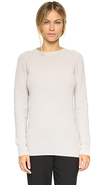 004654c619ac Helmut Lang Ribbed Pullover