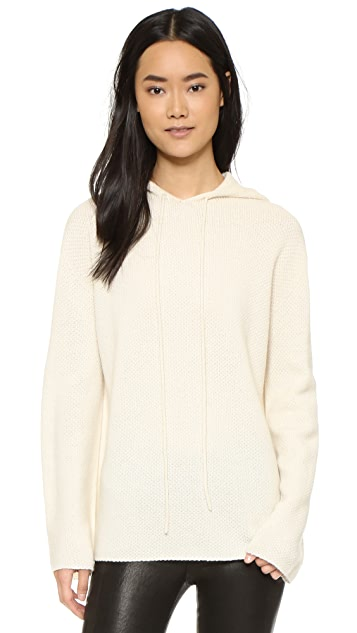 Helmut Lang Cashmere Hoodie