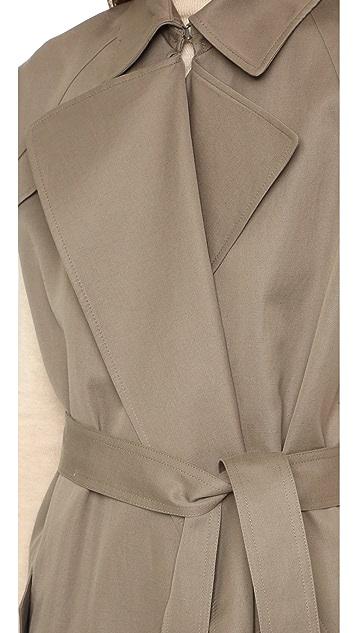 Helmut Lang Trench Vest