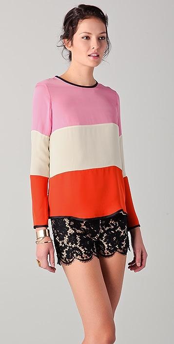 Heidi Merrick Tommy Shirt