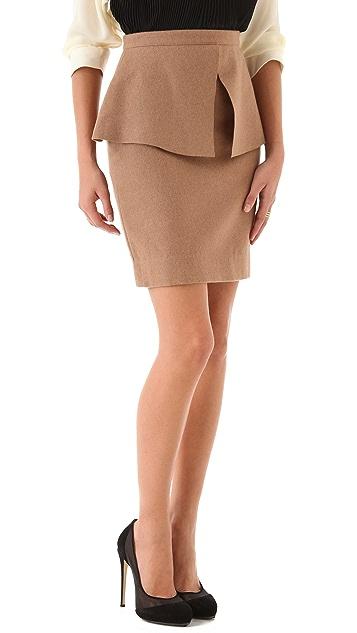 Heidi Merrick Savile Skirt