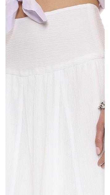 Heidi Merrick Venice Skirt
