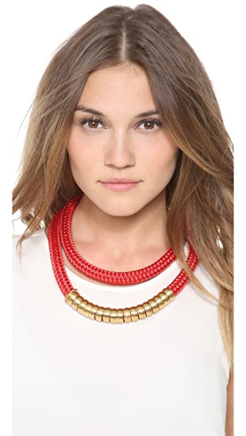 Holst + Lee Classic Long Necklace