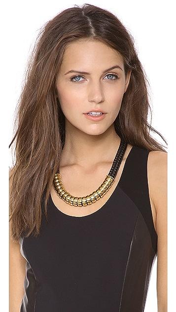 Holst + Lee Classic Short Necklace