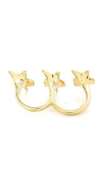 Holst + Lee Brass Ring