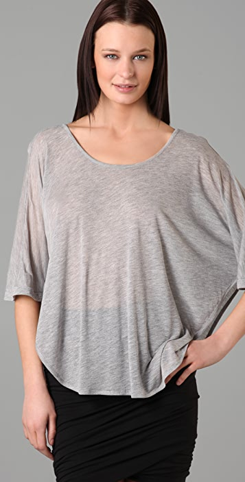 Holy Tee Big Dipper Open Sides Tee