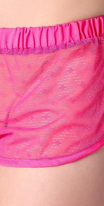 Honeydew Intimates Diamonds Lounge Shorts