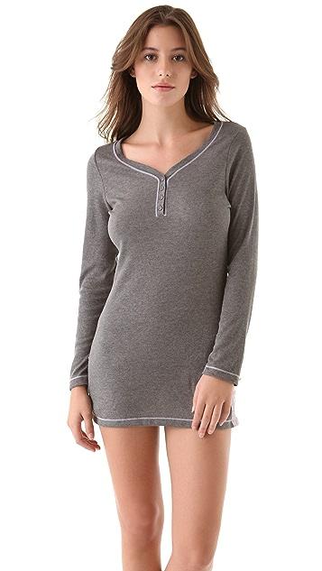 Honeydew Intimates Love Me Tender Pajama Top
