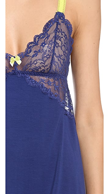 Honeydew Intimates Claudia Chemise