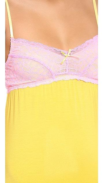 Honeydew Intimates Emma Elegance Chemise
