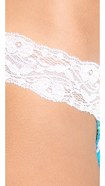 Honeydew Intimates Alyssa Thong