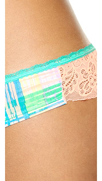 Honeydew Intimates Bri Hipster Panties