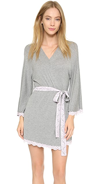 Honeydew Intimates All American Robe