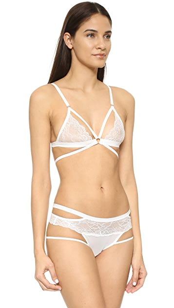 Honeydew Intimates Lucy Lace Bralette