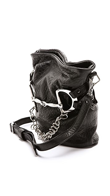Horse+Nail The Morgan Bucket Bag