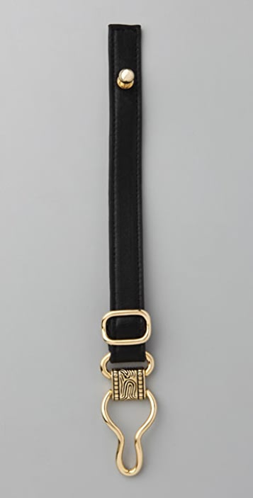 House of Harlow 1960 Garter Bracelet