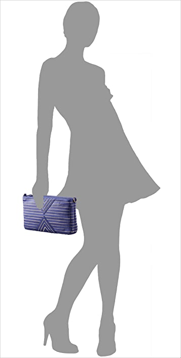 House of Harlow 1960 Riley Oversized Clutch