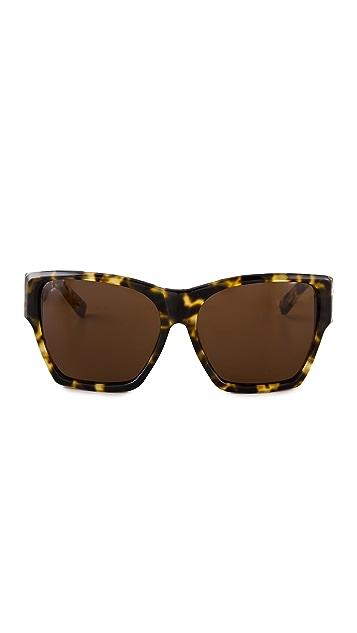 House of Harlow 1960 Billie Sunglasses