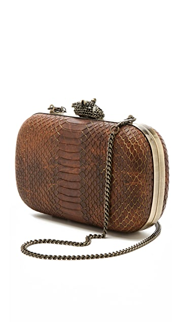 House of Harlow 1960 Tilda Clutch