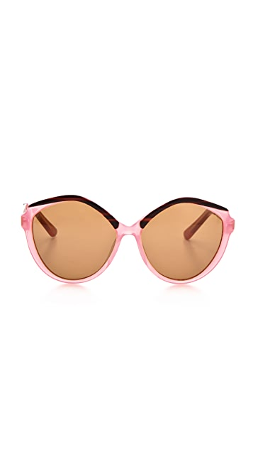 House of Harlow 1960 Bennie Sunglasses