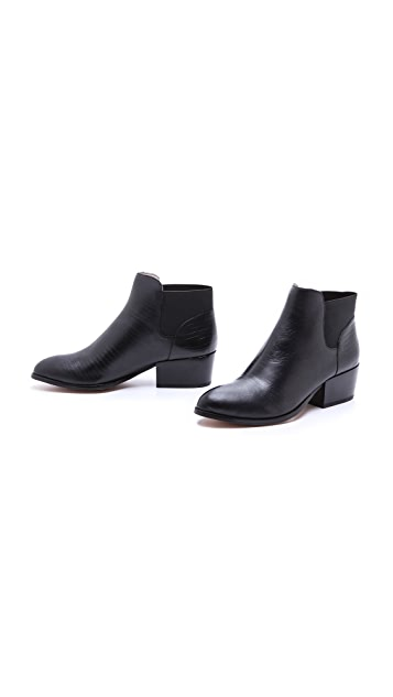 House of Harlow 1960 Warner Booties