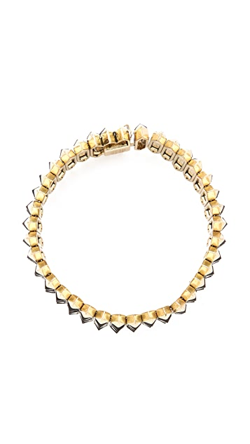 House of Harlow 1960 Infinite Pathway Bracelet