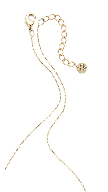House of Harlow 1960 Seer's Necklace