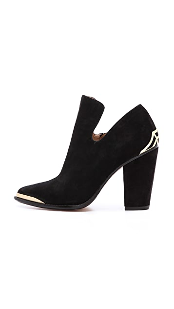 House of Harlow 1960 Jilian Booties