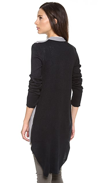 House of Harlow 1960 Adella Cardigan