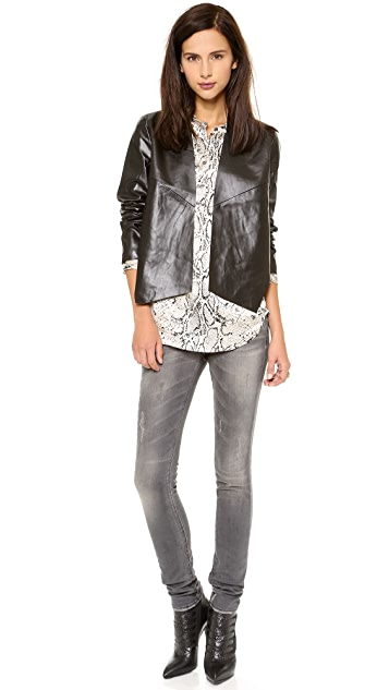 House of Harlow 1960 Memphis Jacket