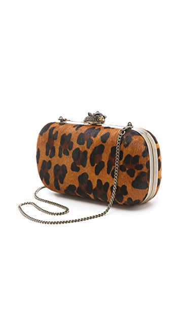 House of Harlow 1960 Danielle Haircalf Clutch