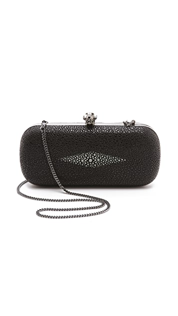 House of Harlow 1960 Wynn Clutch